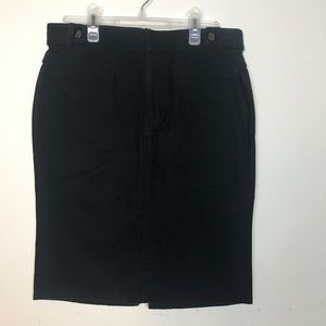 Dresses & Skirts - Joe's Black Skirt